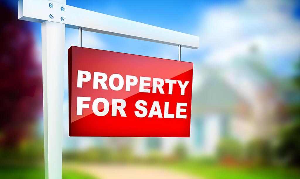 Properties for Sale nestled in Middletown