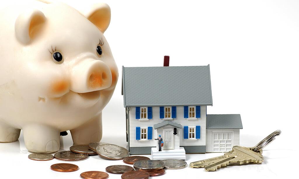 Real Estate nestled in Brandywine